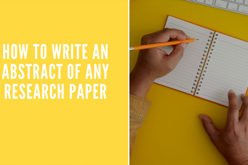 How to write the best research paper write in paper